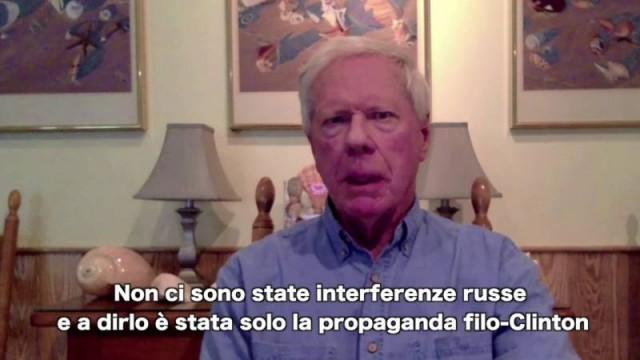 Intervista a PAUL CRAIG ROBERTS