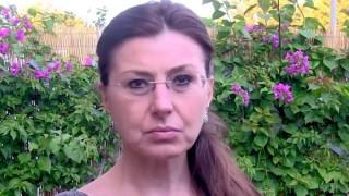 """Intervista a Stefania Limiti: """"La strategia dell'inganno"""""""