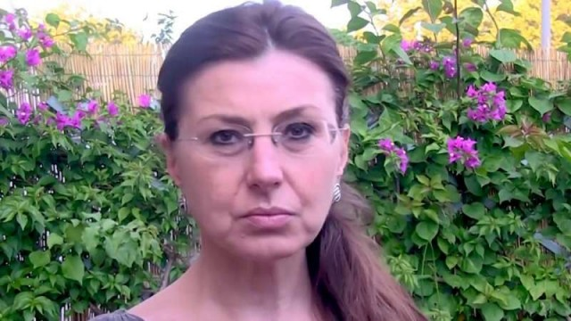 "Intervista a Stefania Limiti: ""La strategia dell'inganno"""