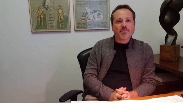 Intervista al consigliere regionale toscano Tommaso Fattori