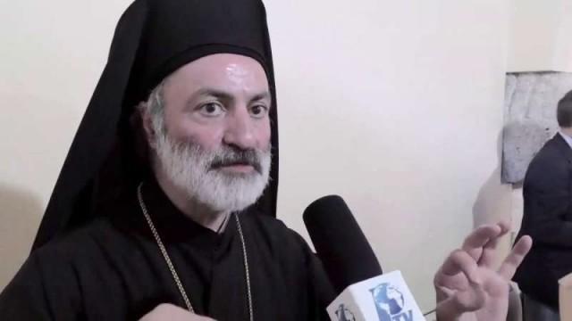 Intervista a padre Mntonios Haddad – L'America vuole una crisi interconfessionale in Medio-Oriente