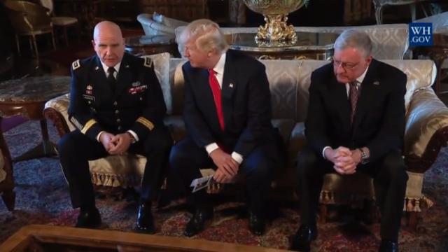 PTV news 21 Febbraio 2017 – Scintille tra Cia e Donald Trump