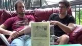 """La biblioteca di Pandora: """"Il bombardamento etico"""" di Costanzo Preve"""