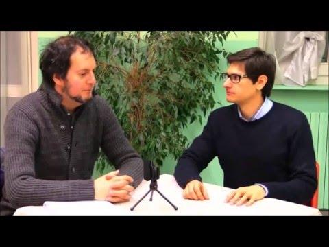 La Biblioteca di Pandora: Intervista a Paolo Borgognone