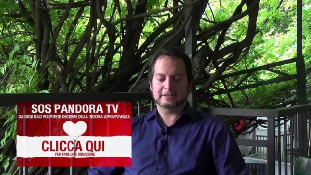 """La biblioteca di Pandora: """"La globalizzazione della Nato"""""""