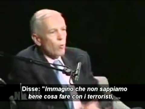 La Guerra Infinita degli USA svelata dal generale Wesley Clark