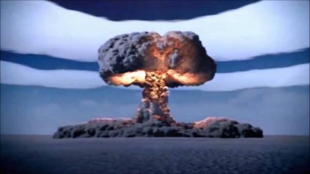 La Notizia di Manlio Dinucci – Botti di fine anno: il piano Usa di guerra nucleare