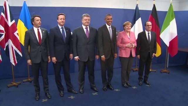 La Notizia di Manlio Dinucci – Il patto d'acciaio Nato-Ue