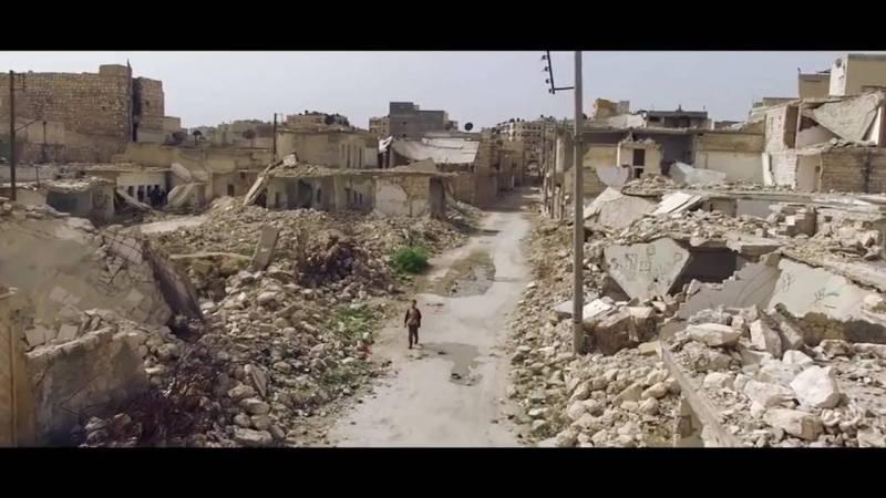 La Notizia di Manlio Dunicci - Psyop: operazione Siria | Pandora TV