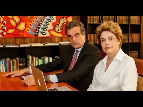 La Solitudine della Democrazia: intervento di José Eduardo Cardozo