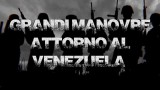L'arte della guerra – grandi manovre attorno al Venezuela