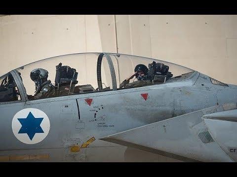 L'arte della guerra – Italia-Israele: la «diplomazia dei caccia»