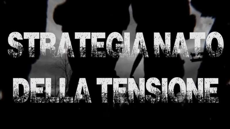L'arte della guerra - La strategia NATO della tensione | Pandora TV