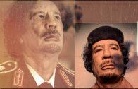 Le parole della Storia – Mu'ammar Gheddafi