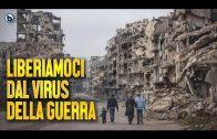 Liberiamoci dal virus della guerra –  Intervento di Peter Koenig – Economista