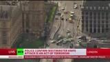 LIVE – Londra sparatoria davanti al parlamento