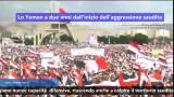Lo Yemen a due anni dall'inizio dell'aggressione saudita