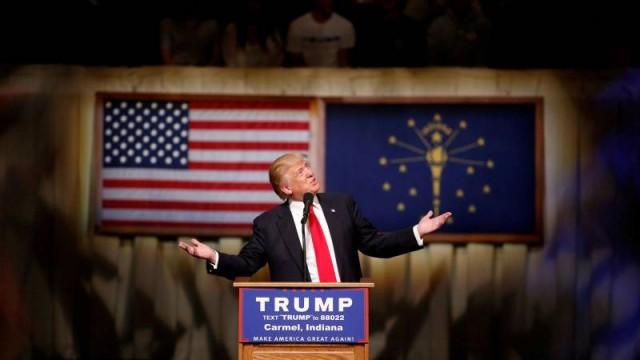 PTV news 15 Febbraio 2017 – Dove va la politica estera di Trump?