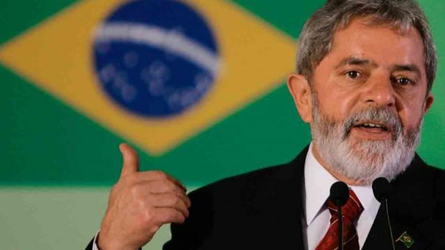 Lula accetta la nomina a Ministro della Casa Civile