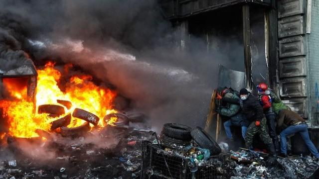 Ucraina, le verità nascoste