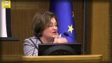 """Mairead Corrigan: """"Fuori dalla Nato"""""""