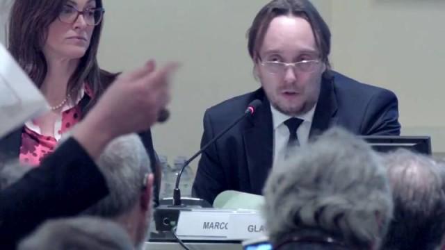 Marco Mori: Il DDL Gambaro, un attacco alla libertà di opinione.
