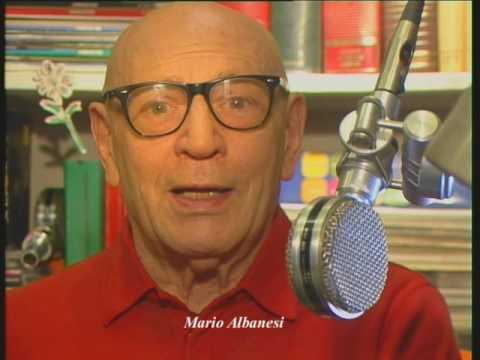 Mario Albanesi: Calenda greca