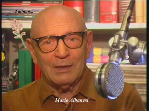 Mario Albanesi: Sorpresa elettorale