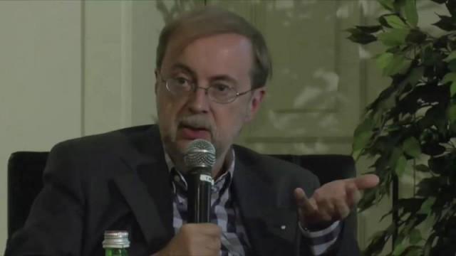 """Mauro Barberis – """"Gli effetti del referendum sulla politica italiana e internazionale"""""""