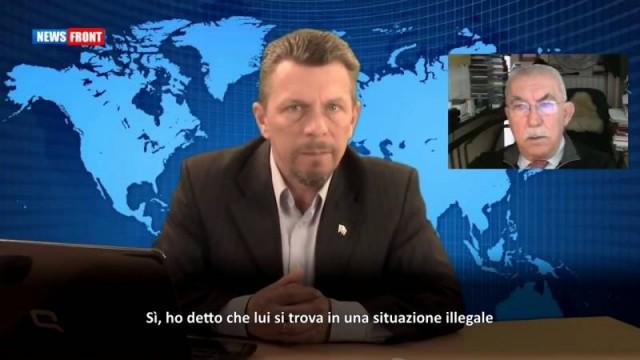 """""""Mauro Voerzio: Chi lo muove?"""""""