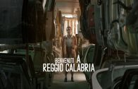 Benvenuti a Reggio Calabria.Sosteniamo il pm Giuseppe Lombardo e i magistrati della Dda di Reggio Calabria.