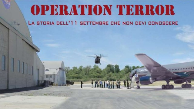 OPERATION TERROR – Un film di Paul Cross