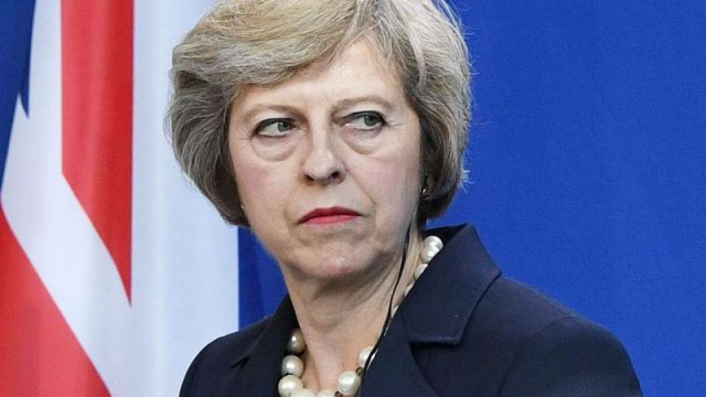 PTV news 13.06.17 – Gran Bretagna: May instabile, il Labour sempre più forte