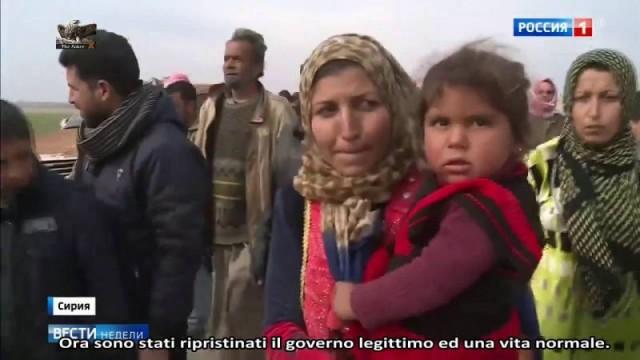 Mosul verso la catastrofe umanitaria