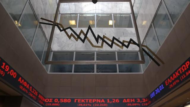 No Comment 10.08.17 – Mercati globali crollano. Perché?