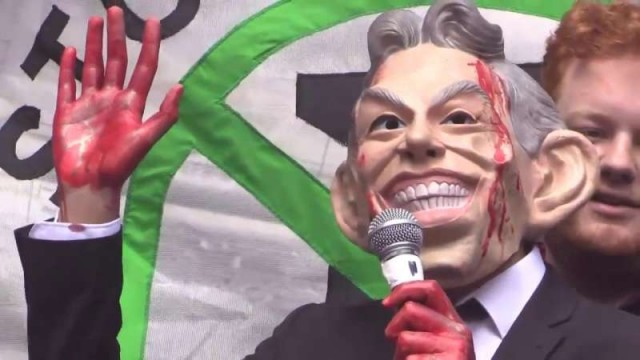 No Comment 03.08.17 – Tony Blair salvo (vaudeville made in London)