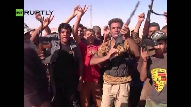 PTV No comment – 30 luglio: L'ISIS ARRETRA