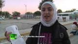 Non c'è nulla da ridere: I clown senza frontiere aiutano i rifugiati siriani a ritrovare il sorriso