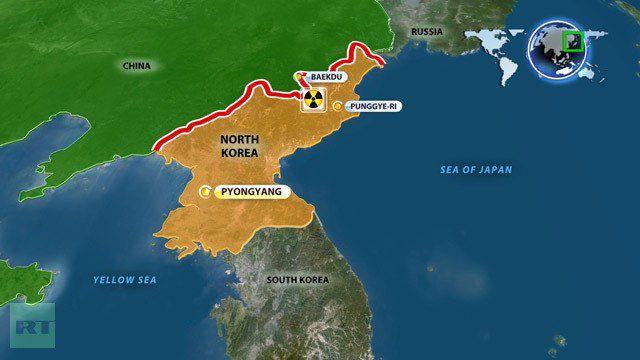 Manlio Dinucci: Corea del Norte en el gran juego nuclear