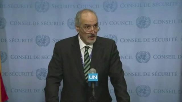 O Ocidente é cúmplice nas atividades terroristas na Síria