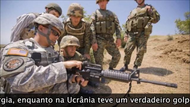 OTAN. Até o último europeu