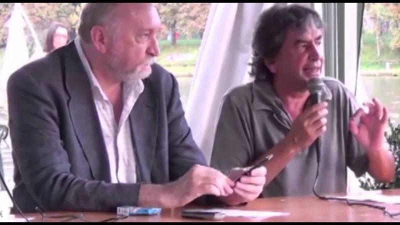 Tv Pandora - Speciale: Marco Bersani descriva Il Trattato TTIP