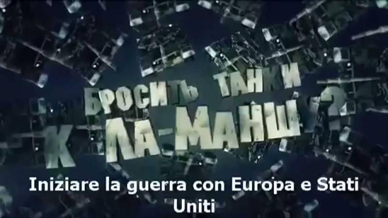 Pandora TV Speciale – Perché la Russia non deve intervenire in Ucraina