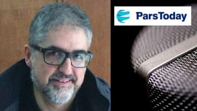 """Pino Cabras all'IRIB: """" Iran- Arabia Saudita, rivalità nel Golfo persico"""""""