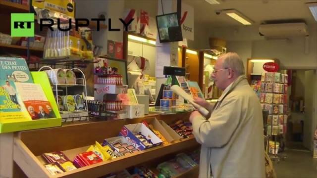 Pino Cabras: #Bruxelles: chi governa la paura?
