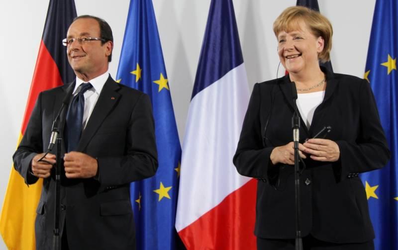 PTV News 6 febbraio 2015 – Scacco agli USA: Hollande e Merkel da Putin