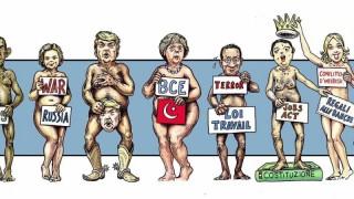 PTV – Il re è  nudo… se ti abboni