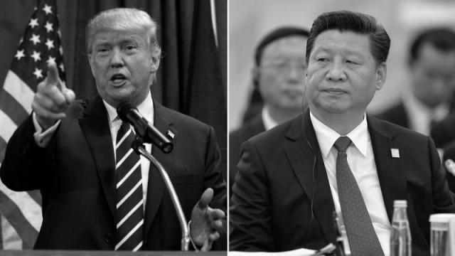 PTV News 08.11.17 – Trump in Cina: questioni scivolose