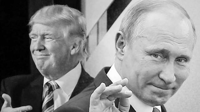 PTV News 09.11.17 – Putin e Trump s'incontreranno, ma la diffidenza di Mosca rimane alta