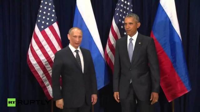 PTV News 1 ottobre 2015 – Raid russi: accuse USA, Berlino con Mosca